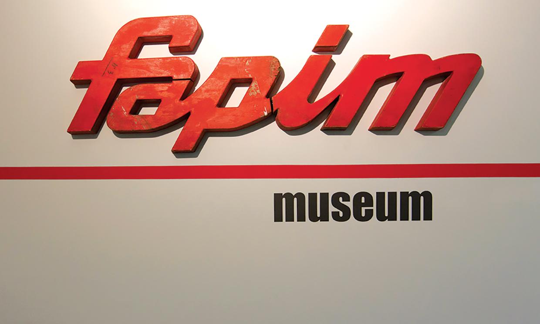 IL FAPIM MUSEUM TRA I MUSEU DI IMPRESA